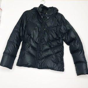 Women's Nike Allure 550 Down Hooded Jacket